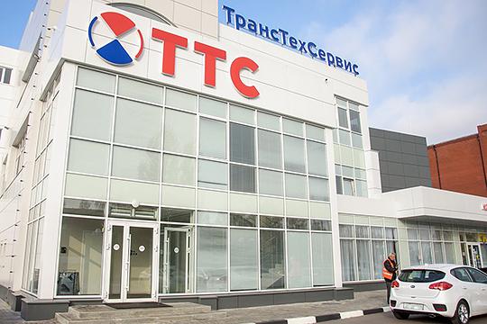 Уже киюню 2019 года ТТС планирует ввести встрой центр попродаже автомобилей спробегом
