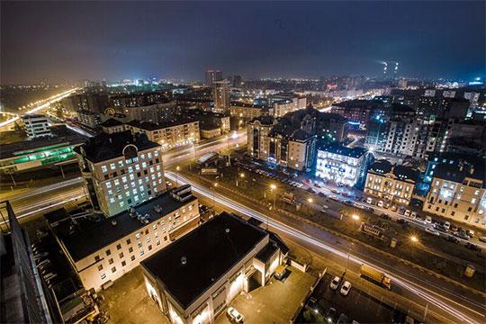 «Для всего мира сегодня основная тенденция— сделать город максимально комфортным, потому что внем огромное количество преимуществ»
