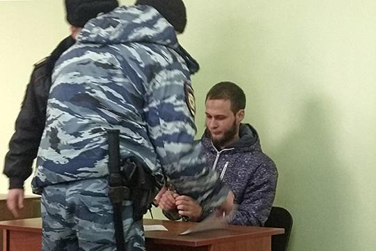 Балакаеввпериод сиюня по29октября 2018 года «разделял недекларируемые ценности незаконного вооруженного формирования, действующего вСирии...»