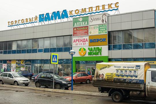 Став мишенью московского грузоперевозчика,«Впрок» и«Челны-Хлеб»оказались водной компании стакими федеральными имеждународными брендами, как «Магнит», «Перекресток», «Леруа Мерлен»