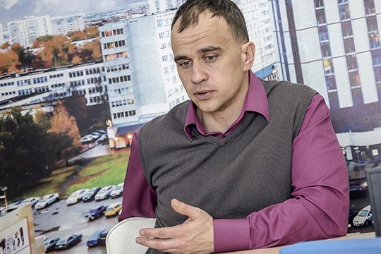 Дмитрий Калачев:«Унас небыло ничего, кроме иска— досудебная претензия нам якобы высылалась, нофактически претензия, представленная суду, была оформлена надругое юрлицо ивыслана почужому адресу»