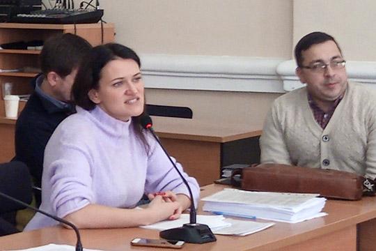 Елена Косоурова обАлександре Юмановой: «Это несекрет, что она получила свои деньги…»