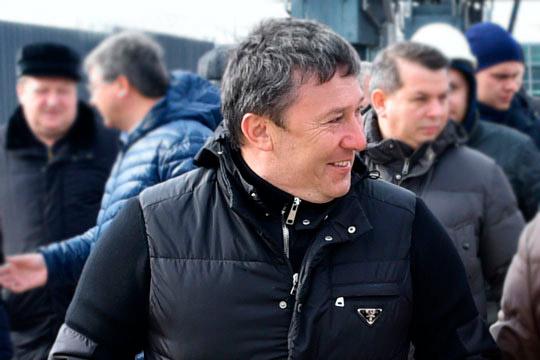 Стрясти сЗиганшина 2 миллиарда: налоговая требует банкротства ПСО «Казань»