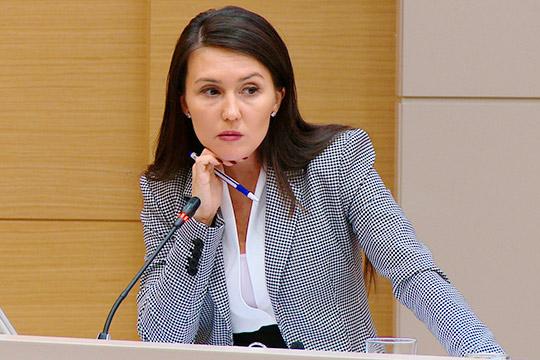 Лилия Галимова опроблемахПСО «Казань»: «Компания самостоятельная, коммерческая…»