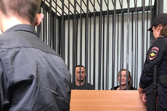 ВКировском районном суде Казани рассматривается уникальное уголовное дело счетырьмя «гастролерами» изсоседней МарийЭл