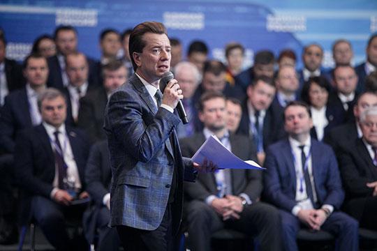 Владимир Бурматов: «Нунеможет быть такого, чтобы где-то в500 раз больше отходов накапливается, чем всоседнем субъекте. Очевидно, что эти вещи устанавливали если неотбалды, токак минимум спотолка»
