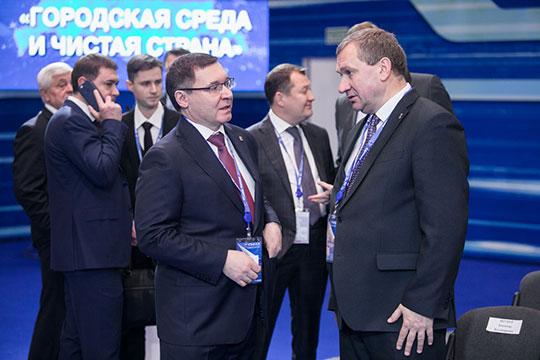 Вовторой день съезда «Единой России» впервой половине дня партийцы обсуждали насущные проблемы, такие как экономика, качество жизни, экология, расселение аварийного жилья, обращение сотходами ижизнь населе