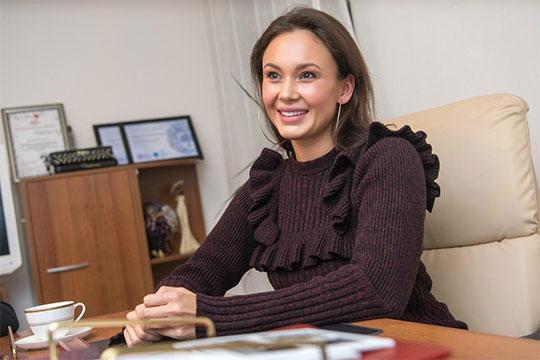 Аида Гарифуллина: «Большой процент людей вмире— вАмерике, вЕвропе— услышали татарскую музыку. Ияочень этим горжусь»