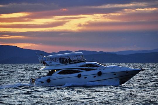 Самые дорогие яхты вТатарстане продаются за11-20млн рублей