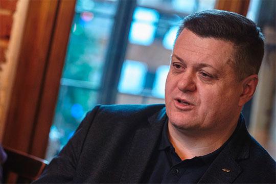 Дмитрий Пузырев