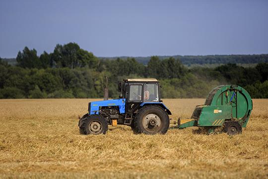 9,87млн просят задействующее иухоженное фермерское хозяйство, находящееся вКузембетьево, что в30 километрах отНабережных Челнов