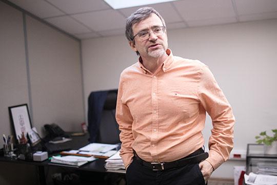 Валерий Федоров: «Повышение пенсионного возраста— это решение, которое дало понять людям, что страна движется внеправильном направлении»