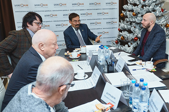 «Смосковской колокольни регион– некая салтыков-щедринщина, где чиновник делает что хочет»
