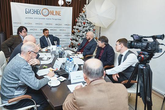 Как Татарстану найти свою игру вусловиях нарастающей турбулентности ипротиворечивой политики федерального центра?