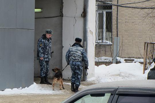 Татарстанский УФСИН получил первый транш изМосквы настроительство нового СИЗО – 110млн рублей