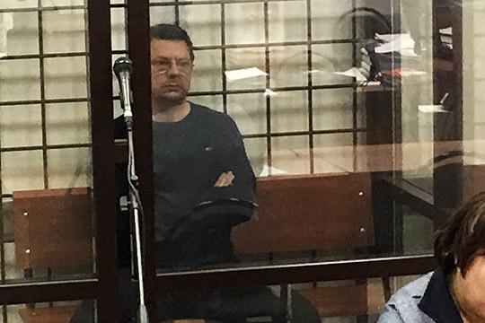 Главным коррупционным событием нового 2019 года стало рождественское задержание руководителя исполкома ЧистополяАлександра Заиконникова