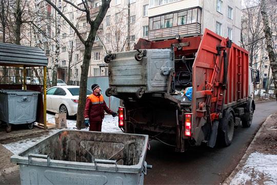 Шокируютли «мусорные» тарифы, почему неувольняют Заиконникова, что отобрали уСигала?