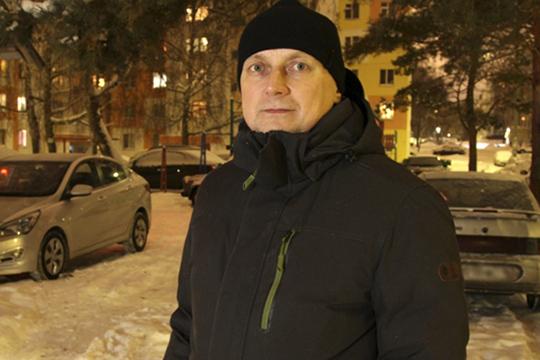 Освободить Нижнекамск от«парковочного плена», судя попроекту Сафина, можно просто — запретить парковку водворах счасу ночи допяти утра, тем самым вынудив жильцов оставлять транспорт на стоянках