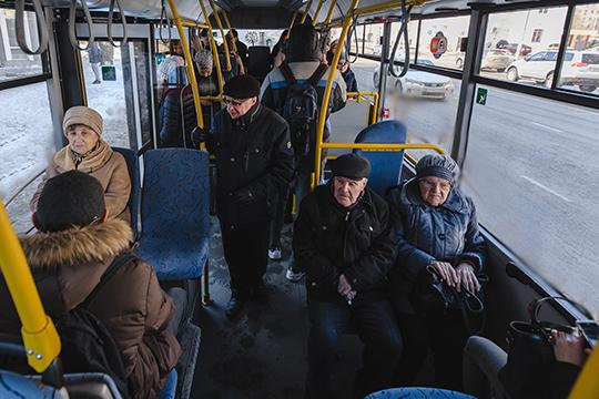 Впрезентации отмечается, что должна увеличиться загрузка общественного транспорта. Вероятно, поэтому впартнерах проекта оба городских перевозчика, которыестрадают из-за финансовых сложностей