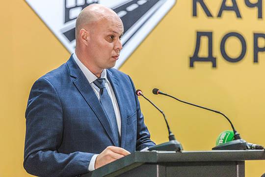 Артем Чукинподдержал претензии ГИБДД позимнему содержанию дорог