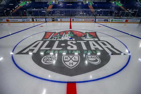 Матч звезд помимо развлекательной составляющей нужен КХЛ еще икак презентация продукта для спонсоров Лиги иклубов