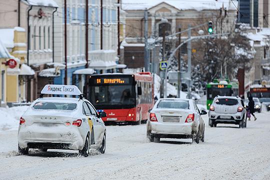 Кинутые таксисты грозят «Яндексу» уголовкой, а «Лан-Гоу» собирает сторонников