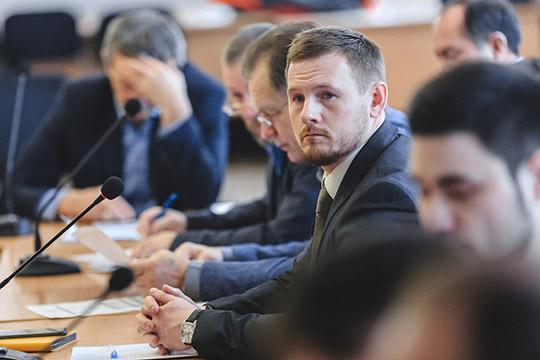 Ленар Салахутдиновслабо верит вискренний настрой властей надиалог спредпринимателями