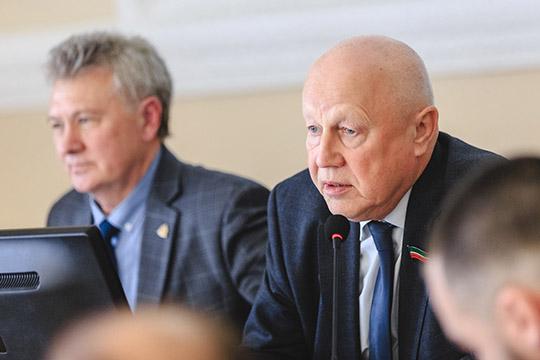 По словам Марата Галеева, вРоссии нарастает угроза поглощения рынков монополиями