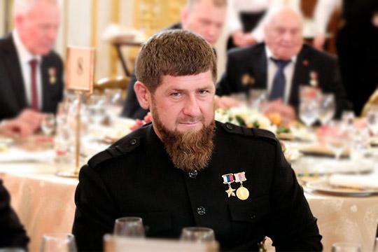 «Рамзан Кадыров является особой фигурой и его не тронут. А вот на примере соседней Карачаево-Черкесии всем был послан сигнал, что за кланами следят и не дадут наглеть»