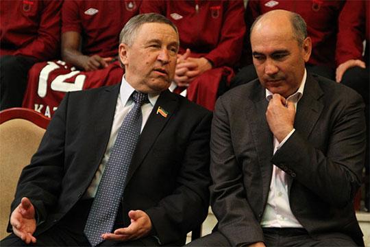 «Свозвращением Бердыева мынадеемся нареализацию наших планов»