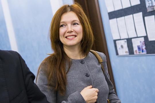 Олеся Балтусовадала понять, что вопрос овыкупе зданий фабрики «Адонис» забюдежтный счет спередачей ихпод «татарский» проект отнюдь нерешен
