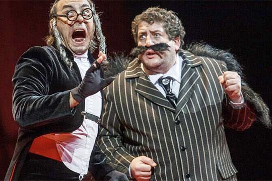 Голландский чёс казанской оперы: кому изачем это нужно?