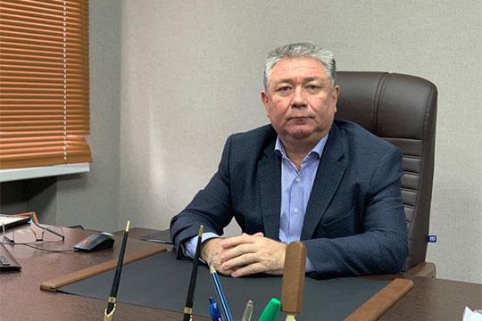 Марат Магадеев: «Клуб нам нужен не просто ради клуба и действия на поле»