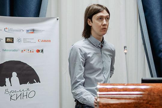Дмитрий Николаев