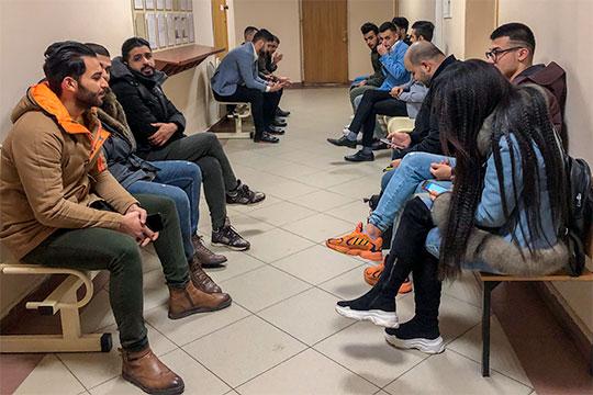 Выплаты потерпевших полностью удовлетворили, и они отказались от всех своих претензий к Шиблави. Некоторые из них даже приехали в суд поддержать Ахмеда
