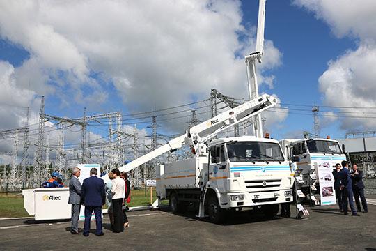 Представители ТГК-16 рассказали, что были установлены объемы теплоснабжения от ТЭЦ-3 ТГК-16 в сети Татэнерго — 1 млн гигакалорий в год