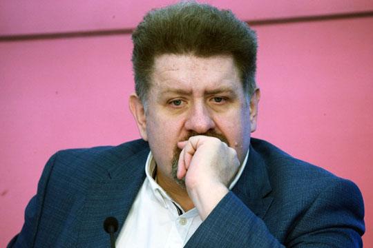 Кость Бондаренко: «Чем меньше ресурсов остается в государстве, тем более серьезная разворачивается за них борьба»
