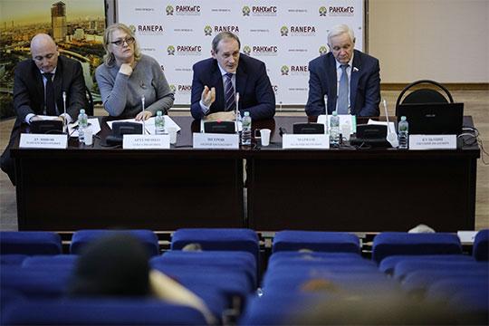 Фонд сохранения и изучения родных языков народов Россиибудет базироваться самом центре Москвы.Об этом на этой неделе сообщилАндрей Петров
