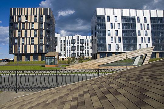 Как рассказали «БИЗНЕС Online» жители «умного города», с лета цена аренды вырастет для всех арендаторов — в том числе и для тех, кто живет в своих домах уже давно