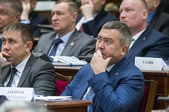 Вкачестве «жертвы» режиссер ролика выбрал Бугульминский район
