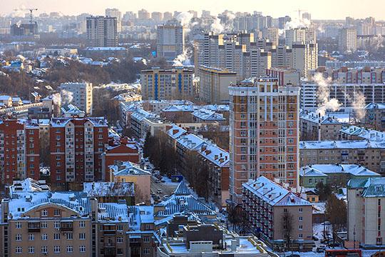 «Сегодня многие страны идут попути высотной жилой застройки, наглядный пример— Китай»