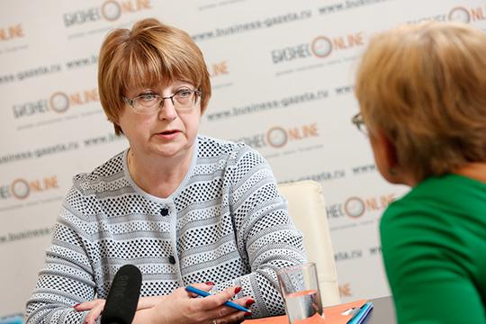 Ирина Дябилкина: «Большинство обращений поновому генплану: «Нетрогайте наше жилье!»