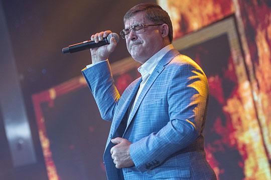 Салават Фатхетдинов — это главный татарский артист прямо сейчас