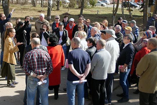 Уже второй раз откладываются публичные слушания по генплану Большеключинского сельского поселения. Население возмущено планами новых собственников земель