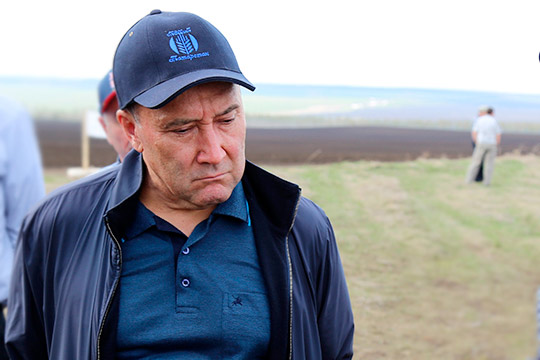 «Если будет засушливое лето, товсе!»: аграрии Татарстана скорбят опогибших озимых