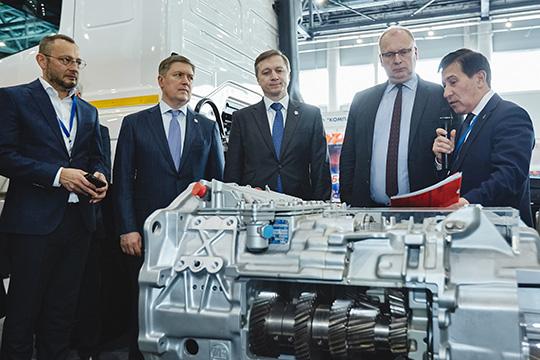 «КАМАЗ» готовится удивить конкурентов своими секретными разработками, нопока несет расходы больше, чем накабину инадвигатель «Евро-5»