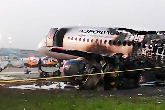 «Когда воглаве стоят юристы иеще хрен знает кто, самолеты качественными быть немогут»