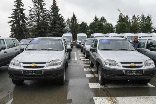 «У Chevrolet — на рынке уже 17 лет присутствует одна модель, которая устарела как морально, так и конструктивно (Niva)»