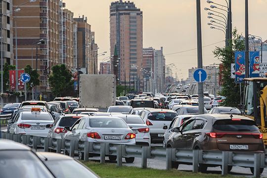 «В России причиной стагнации становится отрицательный рост реальных доходов населения»