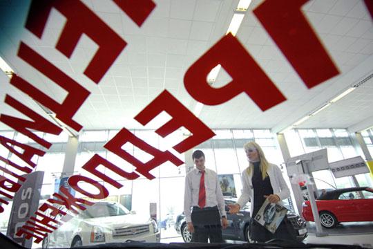 По Казани спрос на новые авто просел на 9% или 484 авто (это чуть больше половины от республиканского спада) до 4751 регистраций